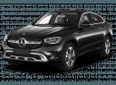 Mandataire Mercedes GLC Coupé