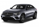 Mercedes GLC Coupé occasion Allemagne