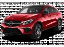 Mercedes GLE Coupé occasion Allemagne