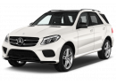 Mercedes GLE occasion Allemagne