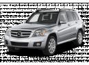 Mercedes GLK occasion Allemagne