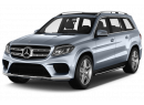 Mercedes GLS occasion Allemagne