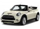 Leasing Mini Cabriolet