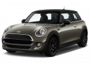 Mini Hatch 3 portes occasion Allemagne