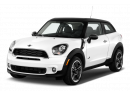 Mini Paceman occasion Allemagne