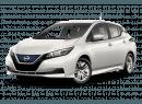 Mandataire Nissan Leaf