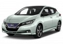 Leasing Nissan Leaf