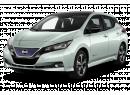 Nissan Leaf occasion Allemagne