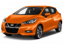 Nissan Micra occasion Allemagne