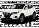 Nissan Qashqai occasion Allemagne