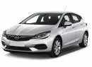 Opel Astra occasion Allemagne