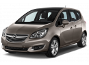 Opel Meriva occasion Allemagne