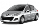 Leasing Peugeot 207