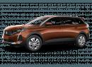 Leasing Peugeot 5008