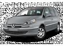 Leasing Peugeot 807