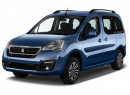 Leasing Peugeot Partner