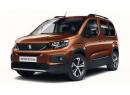 Leasing Peugeot Rifter