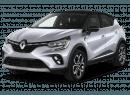 Leasing Renault Captur