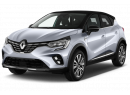 Leasing Renault Captur