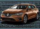Leasing Renault Megane