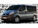 Leasing Renault Trafic
