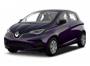 Leasing Renault Zoe