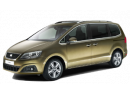 Seat Alhambra occasion Allemagne
