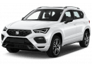 Seat Ateca occasion Allemagne