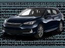 Subaru Impreza e-Boxer