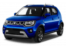 Suzuki Ignis occasion Allemagne