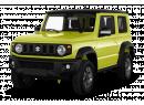 Suzuki Jimny occasion Allemagne