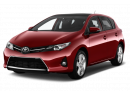 Toyota Auris occasion Allemagne