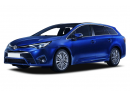 Leasing Toyota Avensis Touring Sports