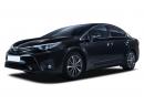 Leasing Toyota Avensis