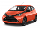 Toyota Aygo occasion Allemagne