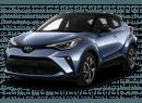 Mandataire Toyota C-HR