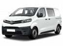 Toyota Proace occasion Allemagne