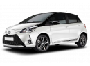 Toyota Yaris occasion Allemagne