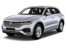 Volkswagen Touareg occasion Allemagne