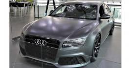 Audi RS8 : à quoi ressemble-t-elle ?