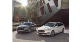 La Ford Mondeo va définitivement tirer sa révérence en 2022