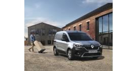 Renault Kangoo Van 2021 : tous les prix, toutes les infos