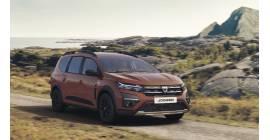 Dacia Jogger 2021: break 7 places et hybride