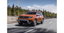Dacia Duster Prestige + Up&Go: la nouvelle série limitée livrée en un mois