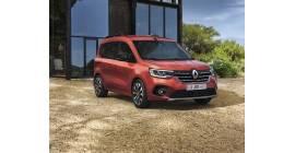 Nouveau Renault Kangoo Combispace (2021): prix et infos du Kangoo des familles