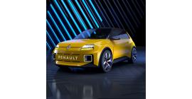 Renault 5 prototype : un retour électrique