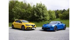 Renault Sport disparaît pour laisser la place à Alpine Car