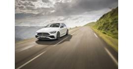 Mercedes Classe C: nouveau diesel à partir de 48 750 €