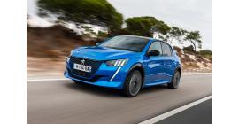 Peugeot au sommet des ventes européennes