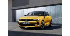 Nouvelle Opel Astra: révolution pour la compacte allemande
